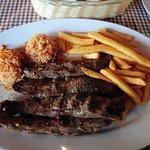 Φωτογραφία: Restaurant Pella