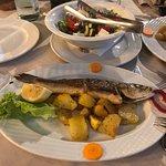 Zdjęcie Restorant 4-Stinet