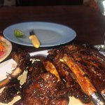 Fotografia de Naughty Nuri's Warung and Grill