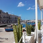 Foto van Romanazzi's Apulia Restaurant