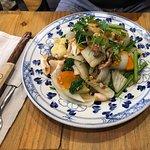 ภาพถ่ายของ Olivia Restaurant