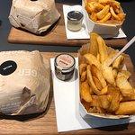 Photo de L'Artisan du Burger