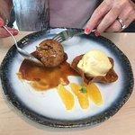 Zdjęcie The Gallery Restaurant