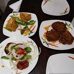 Bilde fra Flavors of India
