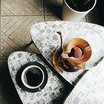 Photo of JAVA Coffee Roasters Showroom