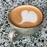 Bild från Cafe Viskan