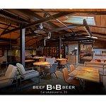 Billede af Beef&Beer