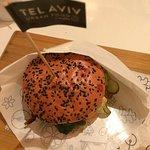 Zdjęcie Tel Aviv Urban Food