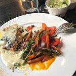 Valokuva: Sasor Ravintolat Oy