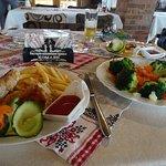 """Fotografija – Restoran nacionalne kuhinje """"KOMLEN"""""""