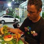 Photo of Chef Burger Hue