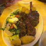 Zdjęcie Olympia Restaurant