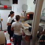 Zdjęcie Pizzeria Da Sergio
