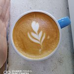 43 Factory Coffee Roaster照片