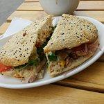 Foto van O'Briens Sandwich Café