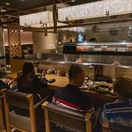 Sushi Tei - Raffles City照片