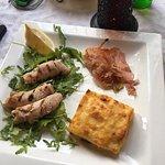 Foto van Restaurant Sicilia Eindhoven