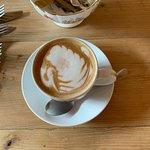 Foto van Vintage Lane Cafe