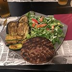 Фотография Hakuna Matata Steak House