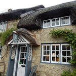Thatched cuteness of Worsleys at Godshill