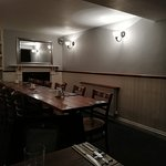 Foto de The Britannia Coaching Inn