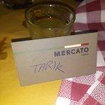 Zdjęcie Mercato Hostaria