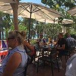 Zdjęcie Refuel Cafe Bar Restaurant