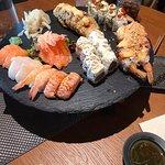 Bilde fra Sumo Restaurant Hall Toll