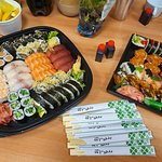 Photo of I Love Sushi Wroclaw - Stronska