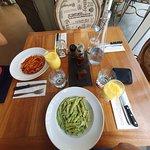 Pomodoro Restaurant Foto