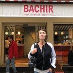 Fotografia lokality Bachir