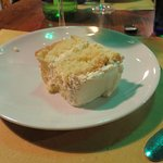 Eight Course - Cake