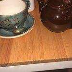 Cafe Nucleus Foto