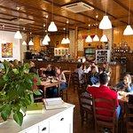 Foto de La Laguna Restaurante y Tapería