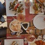 Fotografia de Restaurante e Snack-bar Muralha da Barca