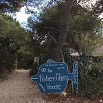 Bilde fra The Fisherman's House & Pension Tonci