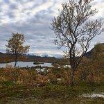 Bilde fra Øse Camping