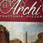 Zdjęcie Gli Archi
