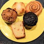 Muffin, cake