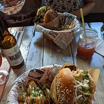 Foto de Toma Ya Street Food