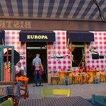 Zdjęcie Bistro Europa