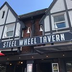 Fotografija – Steel Wheel Tavern