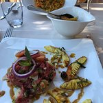 Zdjęcie Restaurant Bello Visto