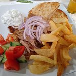 Photo of Telesilla poolside Restaurant