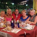 Zdjęcie Restaurante Venezia Da Luigi