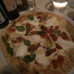 Foto van Ristorante Pizzeria One Way della Speranza