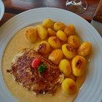 Zdjęcie Restauracia Kupecka Basta