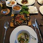 Foto van Chestnut Restaurant & Sky Bar