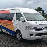 Tropical Paradise Adventures Fiji Tours and Transfers