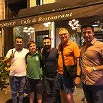 Foto de Istanbul Enjoyer Cafe & Restaurant